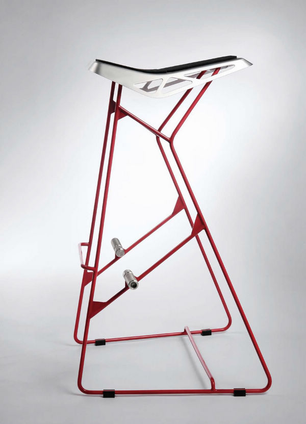 产品设计手绘图 椅子
