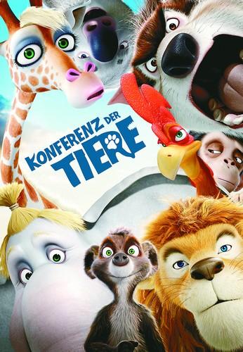 世界电影中的 动物之歌